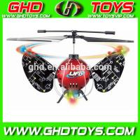 Buy cheap 2014 Special Design RC flying UFO, Single Blade helicopter toys ,RC Flying toys from wholesalers