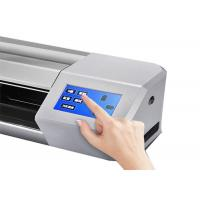 Buy cheap Self Adhesive Cutting Plotter Machine Vinyl Cutter Plotter Smooth Cutting S500 from wholesalers