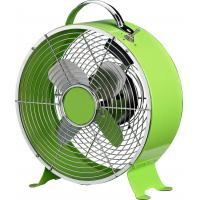 Buy cheap 9 inch 50Hz Quiet Retro Electric Fan ETL Industrial Portable For Home from wholesalers