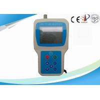 Buy cheap Digital Portable Dust Particle Counter , Environment Dust Measurement Equipment from wholesalers