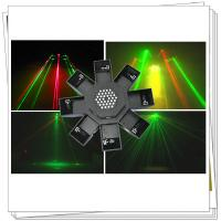 Buy cheap UFO laser light from wholesalers