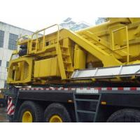 Buy cheap 65T Grove Mobile Crane from wholesalers