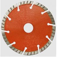 Buy cheap Turbo Segmented Blades from wholesalers