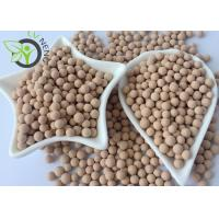 Buy cheap Industrial Molecular Sieve 5a High Adsorption Capacity For Air Compressor Filter from wholesalers