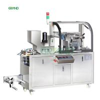 Buy cheap DPP-80 Blister Packing Machine product