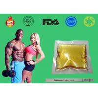 Buy cheap Liquid Injectable Boldenone Steroids Undecylenate Equipoise EQ for Fat Burning from wholesalers