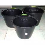 Buy cheap Plastic buckets ,garden buckets from wholesalers