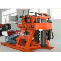 Buy cheap ISO9001 GK-200 Geological Drilling Rig Machine , Down The Hole Drill Rig Long Life from wholesalers