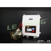 Buy cheap High Performance Pump Motor Starter Protector White Enclosure For Chemical product