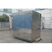 Buy cheap Medical Treatment Plate Ice Machine With ISO / SGS / CE Certification from wholesalers