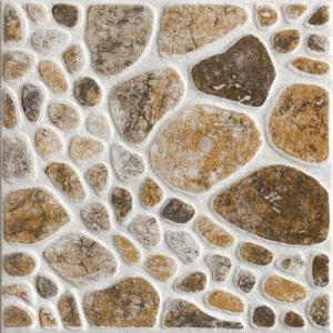 Buy cheap Inkjet Rustic Ceramic Tiles 300x300mm , Acid-Resistant Tile For Bathroom product
