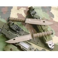 Buy cheap Hunting Knife M9 Military Bayonet from wholesalers