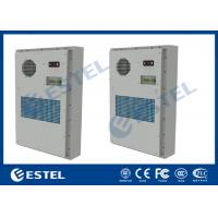 Buy cheap 1000W Heating Capacity Electrical Cabinet Air Conditioner Embeded Mounting Method product