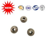 Buy cheap Reed Switch Sensor Copper Float Ball Group With Hole OEM / ODM Available from wholesalers