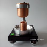 Buy cheap School Laboratory Powder Testing Equipment / Bulk Apparent Density Meter For Metal Powder from wholesalers