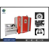 Buy cheap 320KV Unicomp X ray Industrial Inspection Systems Nondestructive Material Tester UNC320 from wholesalers
