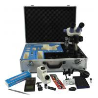 Buy cheap Portable Professional Gem Testing Kit With Needed Equipments For Gemologist from wholesalers