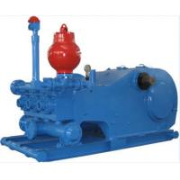 Buy cheap API Oilfield F-800 Horizontal 3 cylinder single acti piston Drilling Mud PUMP with reliable quality & competitive price from wholesalers