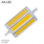 Buy cheap Interior COB LED R7S 7W LED BULB/ LED lamp for led flood light used from wholesalers