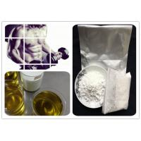 Buy cheap Testosterone Anabolic Steroid Testosterone Decanoate Powder CAS 5721-91-5 For Gain Muscle from wholesalers