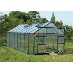 Buy cheap garden building greenhouse in Home & Garden from wholesalers