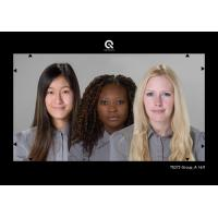 Buy cheap 3nh TE273 European girls skin tone test charts for evaluating the flesh tone rendition of electronic cameras product