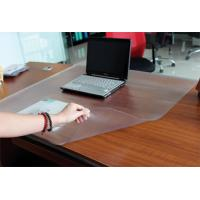 Buy cheap Executive Kids Clear Desk Mat Custom Mouse Pad For Home And Office from wholesalers