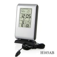 Buy cheap Min/Max Memory  12/24hr Time Display Digital Thermometers H103AB product
