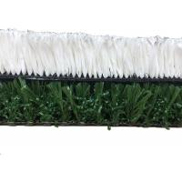 Buy cheap 30mm Yarn Height Synthetic Realistic Artificial Grass For Professional Sports product