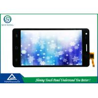 Buy cheap Dustproof Projected Capacitive Touch Screen Overlay 640 × 960 Resolution product