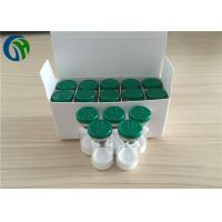 Buy cheap Bodybuilding Acetate 98% Peptide CJC 1295 DAC White Powder CAS 863288-34-0 from wholesalers