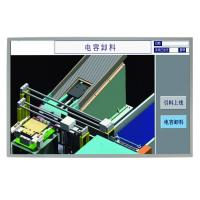Buy cheap 24 Inches Industrial Flat RGB Televisions LG LCD Panel LM240WU8-SLA2 from wholesalers