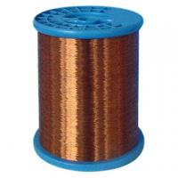 Buy cheap Customized 8 awg 20 gauge Enameled Aluminium Wire Diameter 0.20mm to 3.0mm from wholesalers