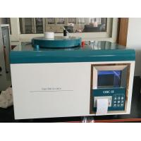 Buy cheap Oil Calorific Heat Value Oxygen Bomb Calorimeter For Coal 1 Year Warranty from wholesalers
