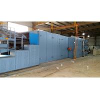 Buy cheap Nonwoven Geotextile Industry Drying Oven Machine 3X6m For Soft Wadding from wholesalers