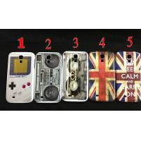 Buy cheap galaxy s4 siv i9500 game boy flag cassette hard case cover skin capa funda hulle coque from wholesalers