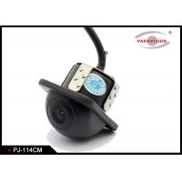 Buy cheap 550 TVL 180 Degree Rear View Camera / Multi Angle Backup Camera With 18.5mm Hole Drilling product