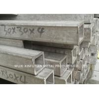 Buy cheap TIN Titanium 316 Seamless Stainless Steel Pipe AISI ASTM For Metal Tools from wholesalers