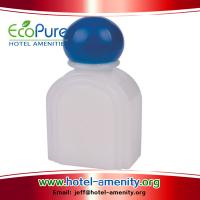 Buy cheap hotel shampoo bottle ,hotel pet bottle ,hotel hdpe bottle ,hotel amenities bottle from wholesalers
