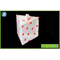 Buy cheap Gift Boxes Plastic Blister Packaging For Daily Commodities / Toys product