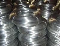 Buy cheap Corrosion Resistance High Zinc Coating Bucket Wire, Hot Galvanized Wire Mesh With ISO from wholesalers