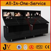Buy cheap Retail cosmetic store display counter design for sale from wholesalers