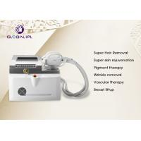 Buy cheap 3 In 1 IPL RF Beauty Machine Equipment Elight Skin Rejuvenation from wholesalers