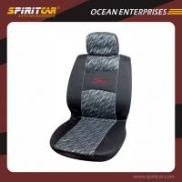 Buy cheap Luxurious Front / rear Seats auto seat covers Car Interior Accessories from wholesalers