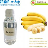 Buy cheap Xi'an Taima Concentrate Banana Flavor E Liquid Flavor Concentrate from wholesalers