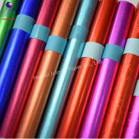 Buy cheap Colorful dot metallic Wrapping paper,gift wrap,wrapping rolls from wholesalers