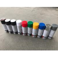 Buy cheap Automotive Removable Rubber Spray Paint,Washable Spray Paint For Wood / Rope from wholesalers
