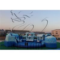 Buy cheap Inflatable water park , inflatable water park pool equipment on sale !!! from wholesalers