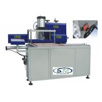 Buy cheap Aluminum Profile End Surface Brushing Machine / Aluminum Window  Machine from wholesalers