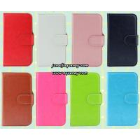 Buy cheap Universal PU leather case for iphone /samsung/HTC universal phone case for cellphone from wholesalers